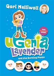 Ugenia Lavender and the Burning Pants xeltek private seat tqfp64 ta050 b006 burning test