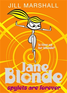 Jane Blonde: Spylets Are Forever jane blonde twice the spylet