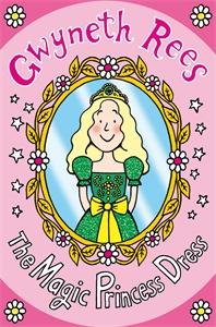 The Magic Princess Dress