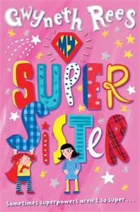 My Super Sister скейтборд super people my area