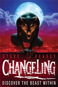 Changeling changeling dark moon