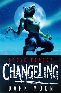 Changeling: Dark Moon dark moon