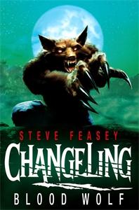 Changeling: Blood Wolf changeling dark moon