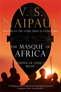 The Masque of Africa africa