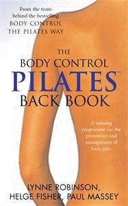 Pilates Back Book