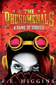 THE PHENOMENALS: A GAME OF GHOULS a game of appearances