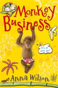 Monkey Business monkey business
