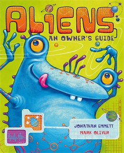 Aliens: An Owner's Guide aliens colonial marines
