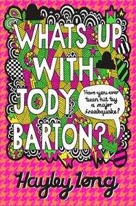 где купить What's Up With Jody Barton? по лучшей цене