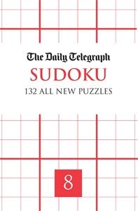 daily telegraph Sudoku 8 celebrity sudoku