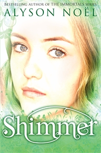 A Riley Bloom Novel: Shimmer lucinda riley tormiõde