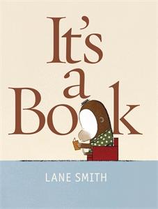Купить It's A Book!,