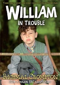 William in Trouble - TV tie-in edition still william tv tie in edition