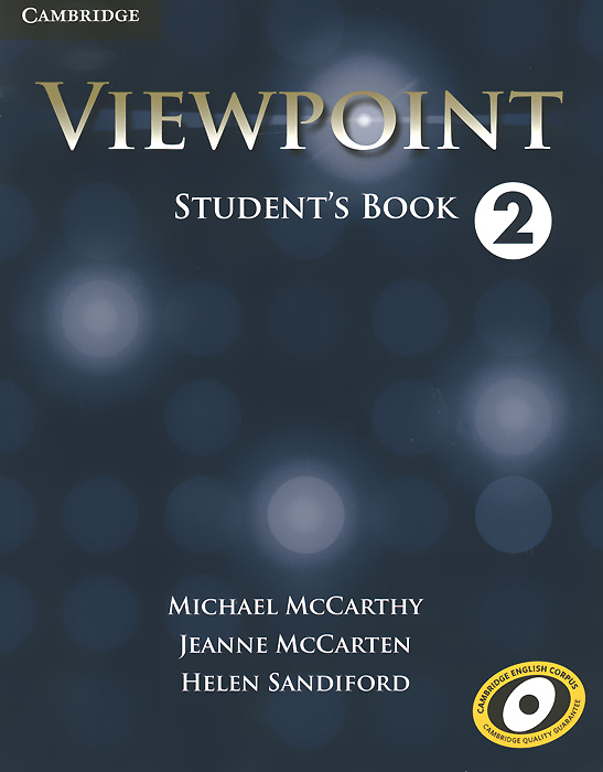 Viewpoint: Level 2: Student's Book upstream proficiency c2 students book