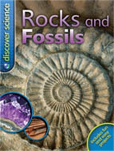 Discover Science: Rocks and Fossils discover science maps and mapping