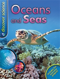 Discover Science: Oceans and Seas discover science maps and mapping