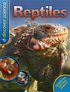 Discover Science: Reptiles discover science maps and mapping
