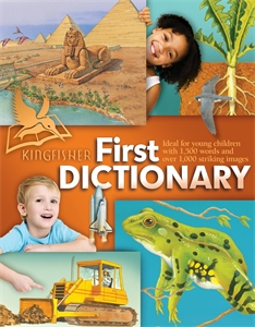 Kingfisher First Dictionary oxford first dictionary