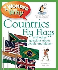 I Wonder Why Countries Fly Flags платье с рукавами printio журавль