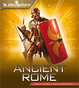Navigators: Ancient Rome шорты karl lagerfeld karl lagerfeld ka025ewaupl2