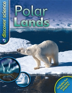 Discover Science: Polar Lands discover science maps and mapping