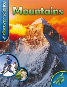 Discover Science: Mountains discover science maps and mapping