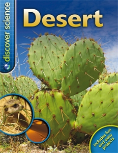 Discover Science: Deserts discover science maps and mapping