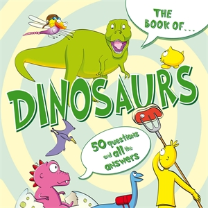 The Book Of...Dinosaurs ultimate sticker book dangerous dinosaurs