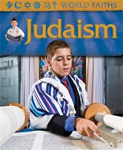 World Faiths: Judaism world faiths christianity