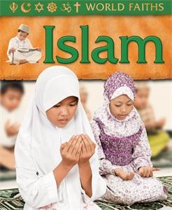 World Faiths: Islam world faiths christianity