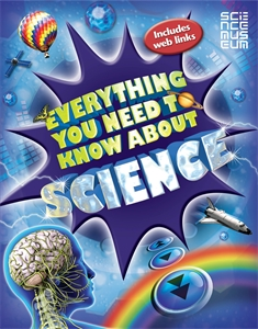 Everything You Need to Know: Science jo whitehead what you need to know about strategy