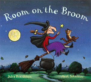 Room on the Broom Big Book room on the broom big book