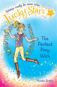 Lucky Stars 2: The Perfect Pony Wish lucky stars 8 the sleepover wish
