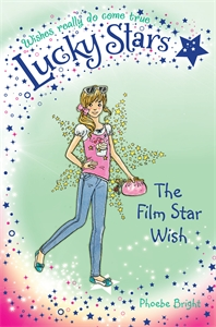 Lucky Stars 5: The Film Star Wish lucky stars 8 the sleepover wish