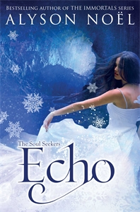 The Soul Seekers: Echo brave soul