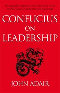 Confucius on Leadership leadership