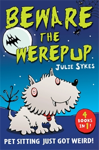 The Pet Sitter - Beware the Werepup and other stories the fib the swap the trick and other stories