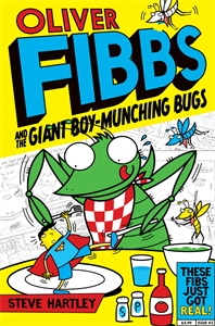 Oliver Fibbs 2: The Giant Boy-Munching Bugs s oliver so917emuge74 s oliver