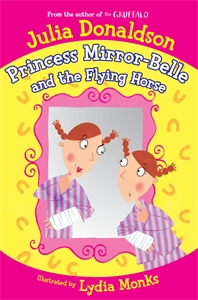 Princess Mirror-Belle and the Flying Horse сумка belle bicx2893 2014 x2893