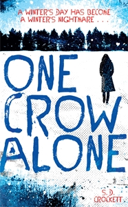 One Crow Alone one crow alone