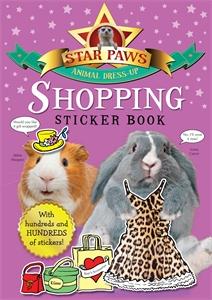 Shopping: Star Paws