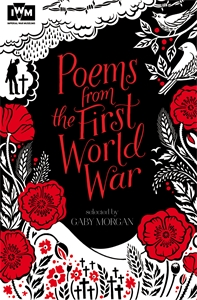 Poems from the First World War war poems of wilfred owen