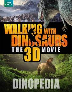 Walking with Dinosaurs Dinopedia