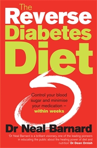 The Reverse Diabetes Diet the ice diet