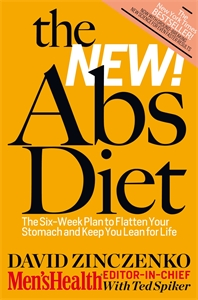 The New Abs Diet the ice diet