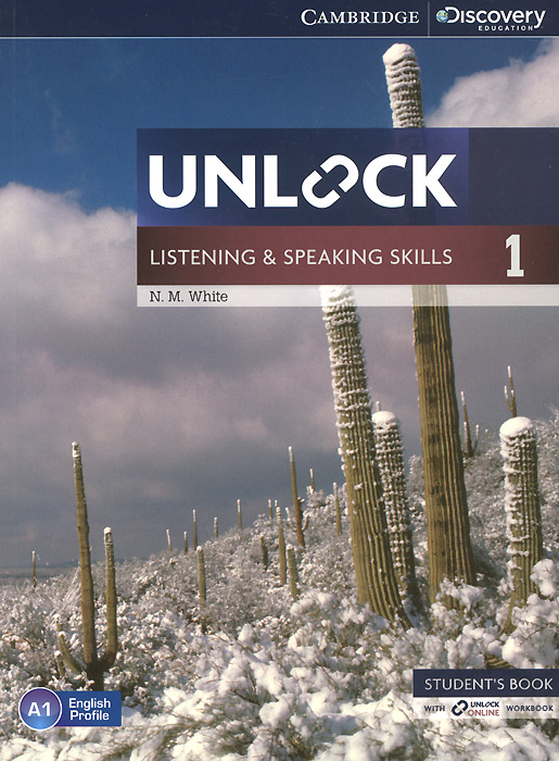 Unlock: Level 1: Listening and Speaking Skills: Student's Book with Online Workbook the comedy of errors