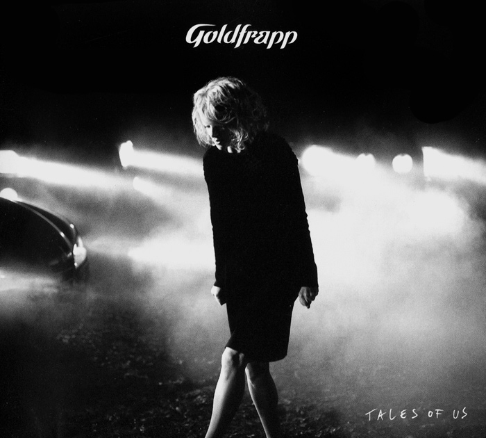 Goldfrapp. Tales Of Us