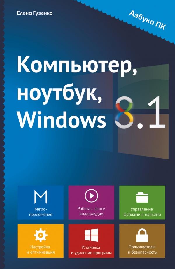 Компьютер, ноутбук, Windows 8.1 фотоальбомы