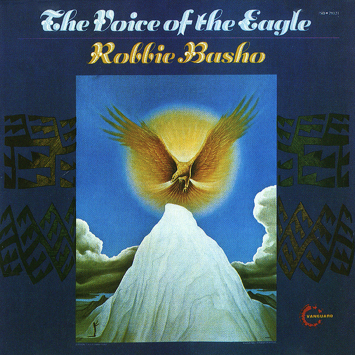 Робби Башо Robbie Basho. The Voice Of The Eagle original airtac compact cylinder ace series ace80x10