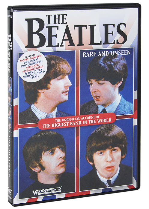 The Beatles: Rare And Unseen torday p salmon fishing in the yemen film tie in